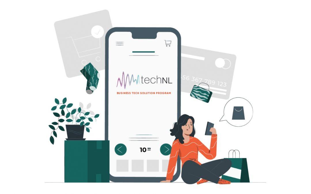 Business Tech Solutions Program