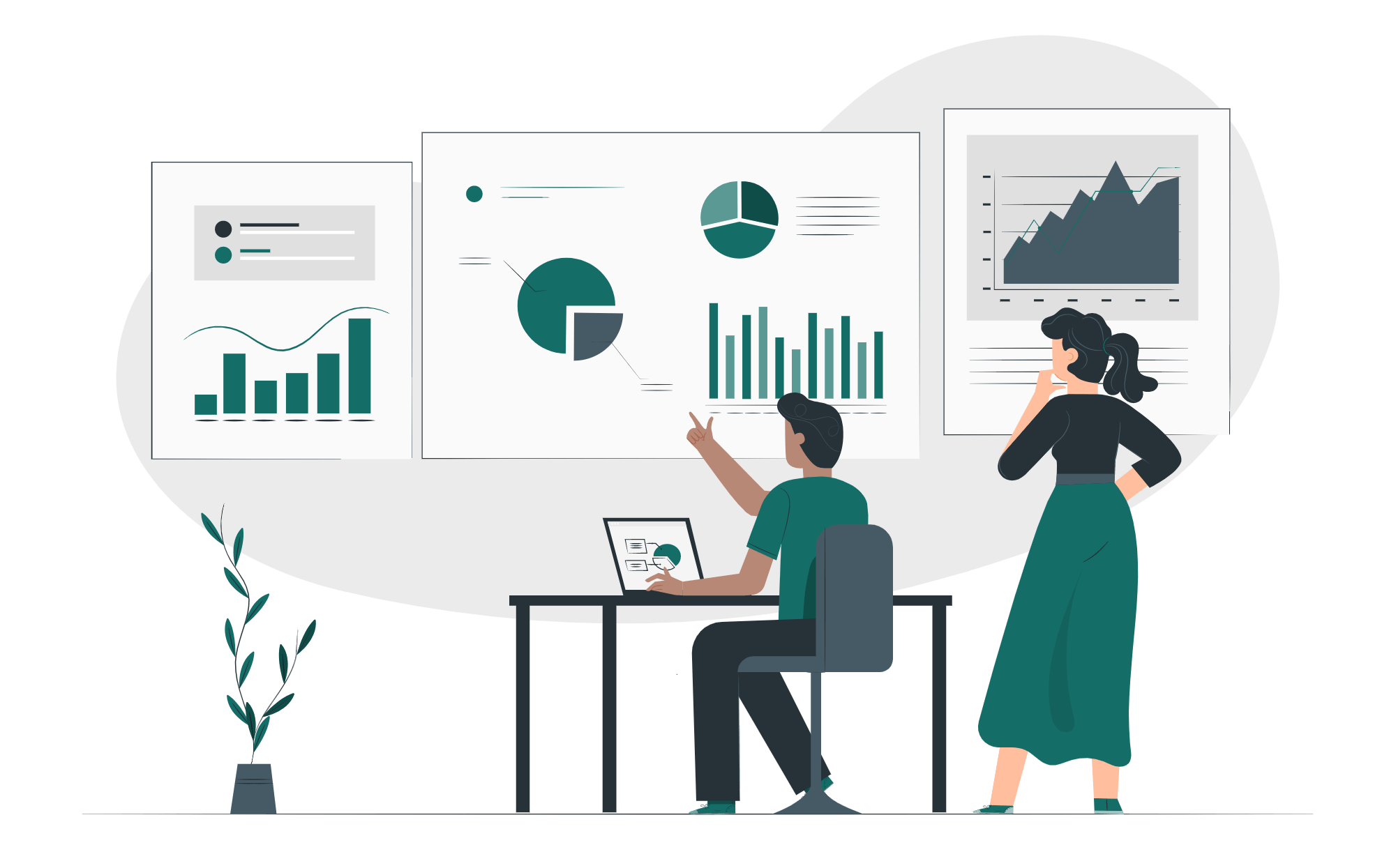 Business Tech Solution Program